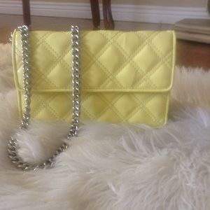 🌺MARC BY MARC JACOBS  CUTE QUILTED SHOULDER BAG🌺